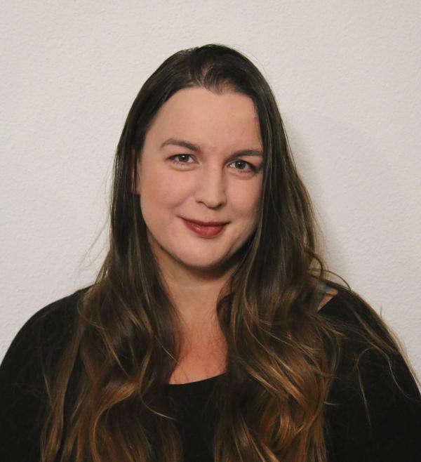 Mary Theunissen-Sprockhoff